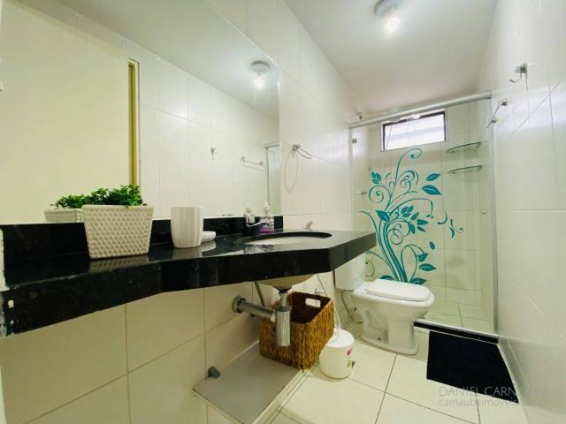 Apartamento 2 quatos suíte na Ponta Verde em Maceió - Foto 8
