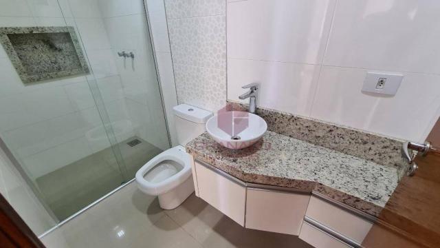 Apartamento com 3 dormitórios à venda, 84 m² por R$ 440.000,00 - Centro - Maringá/PR - Foto 11