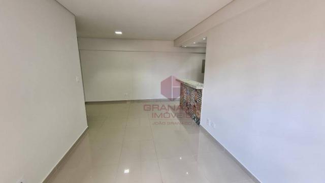 Apartamento com 3 dormitórios à venda, 84 m² por R$ 440.000,00 - Centro - Maringá/PR - Foto 7