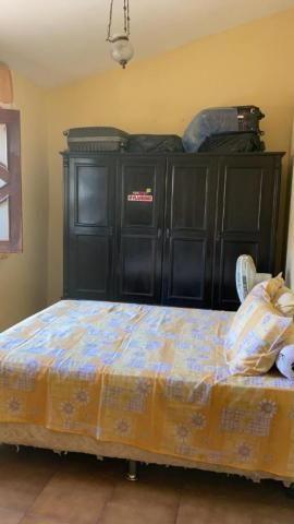 Casa com 2 suítes à venda, 250 m² por R$ 350.000 - Ipase - São Luís/MA - Foto 10