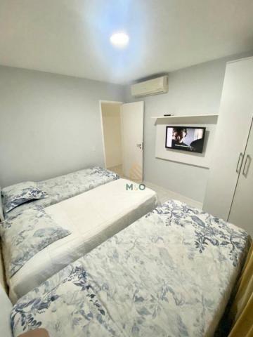 Apartamento com 4 dormitórios, 160 m² - venda por R$ 1.250.000 ou aluguel por R$ 5.000/mês - Foto 14