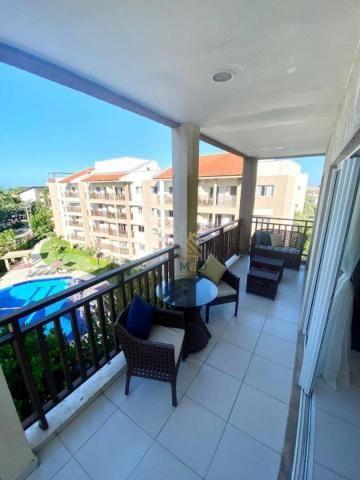 Apartamento com 4 dormitórios, 160 m² - venda por R$ 1.250.000 ou aluguel por R$ 5.000/mês - Foto 8