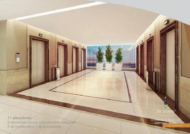 Vende-se sala comercial no Uno Medical Center - Foto 8