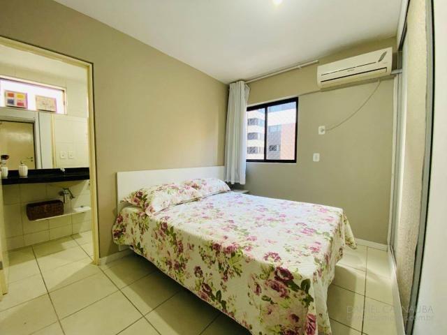 Apartamento 2 quatos suíte na Ponta Verde em Maceió - Foto 16