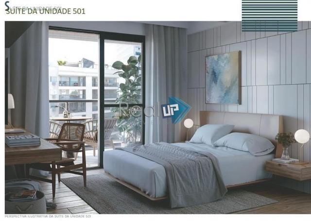Apartamento à venda com 3 dormitórios em Tijuca, Rio de janeiro cod:23669 - Foto 15