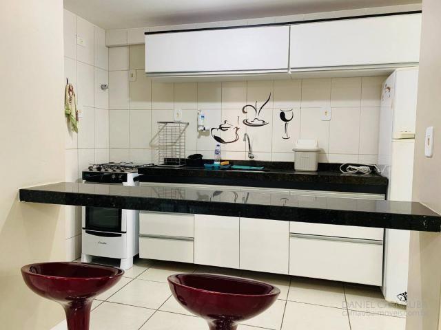 Apartamento 2 quatos suíte na Ponta Verde em Maceió - Foto 9