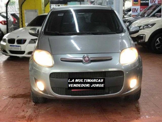 Fiat Palio essence 1.6 2013 _ entrada apartir 7.500 + 48x 520,00 fixas - Foto 3