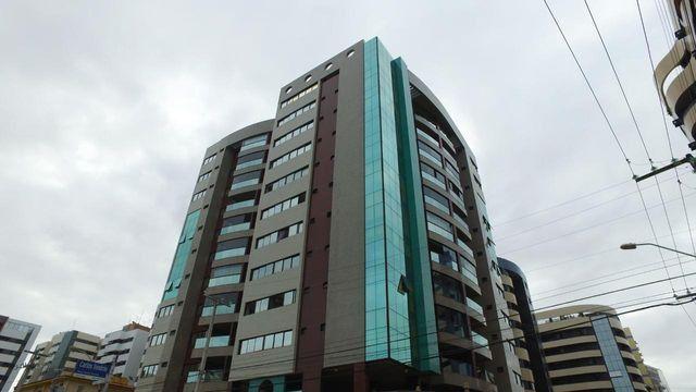 Edifício Cidade Guimarães
