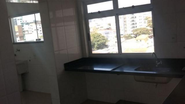 Apartamento à venda com 3 dormitórios em Jaraguá, Belo horizonte cod:ATC3184 - Foto 6