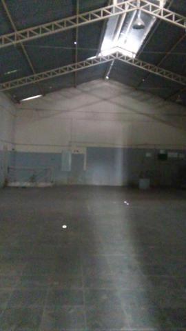 Galpão/depósito/armazém à venda em Castelo, Belo horizonte cod:ATC3653 - Foto 2
