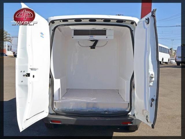 Fiorino 1.4 Furgão Refrigerado Flex Manual - Foto 5