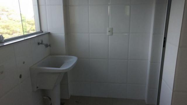 Apartamento à venda com 3 dormitórios em Jaraguá, Belo horizonte cod:ATC3184 - Foto 4