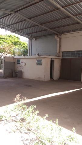 Galpão/depósito/armazém à venda em Castelo, Belo horizonte cod:ATC3653 - Foto 6