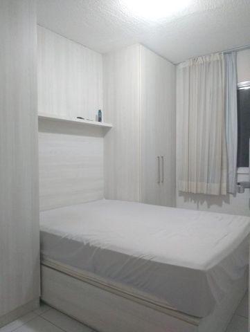Apartamento 2/4 Mobiliado em Salvador - Foto 13