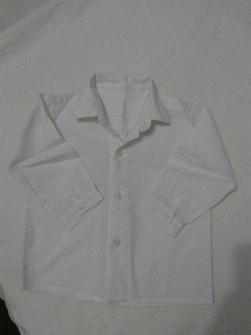 Camisas social semi novas - Foto 4