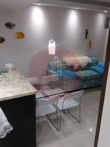Flat  1 quarto mobiliado em Hotel Gavoa