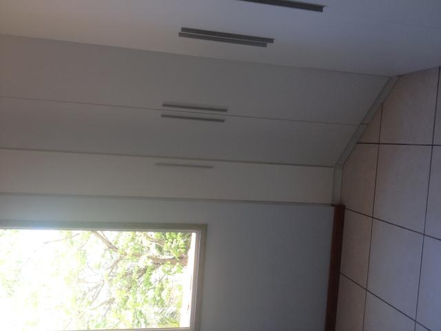 Excelente casa duplex em condominio fechado com segurança total 24h - Aldeia dos Marabas - Foto 7
