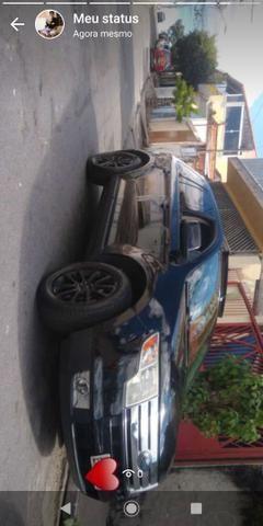 Ford Edge só pra roda