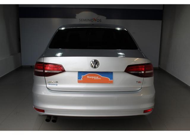 VolksWagen Jetta 1.4 16V Tsi Comfortline Gasolina 4P Tiptronic - Foto 4