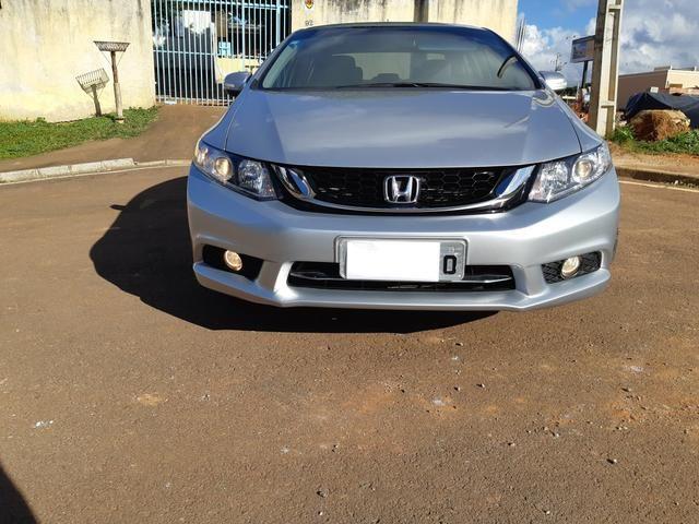 Honda Civic LXR - 11 km por litro - Foto 10