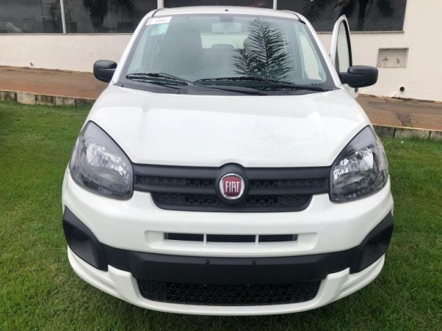 FIAT  UNO 1.0 FIRE FLEX ATTRACTIVE 2020 - Foto 4