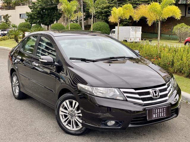Honda city EX AUT - Foto 2