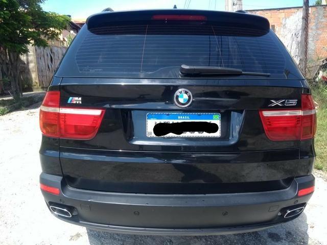 BMW X5 endurance 4x4/V8 4.8 - Foto 14