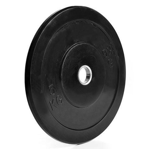 Anilha Olímpica Bumper Plate - Foto 2