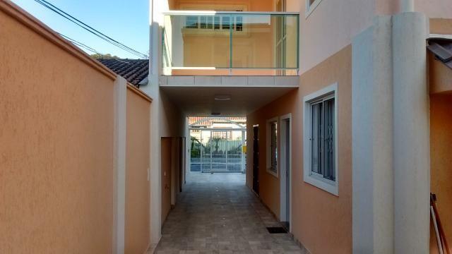 Residência 335,39 m2 . Uberaba - Curitiba -Pr; 5 Qtos - Foto 18