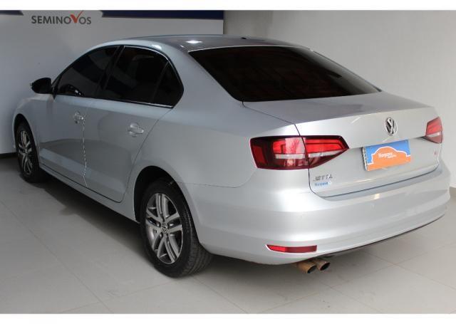 VolksWagen Jetta 1.4 16V Tsi Comfortline Gasolina 4P Tiptronic - Foto 5