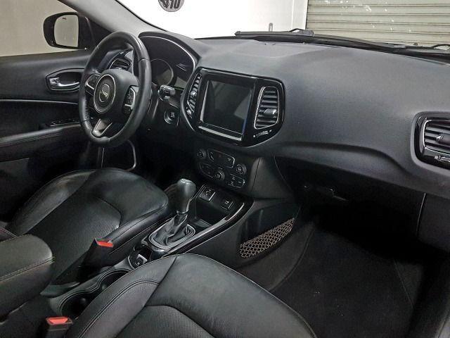 Jeep Compass 2.0 2017 Aceita Financiamento - Foto 10