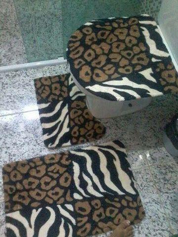 Jogo de banheiro.  - Foto 4