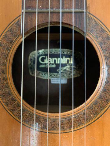 Violão Giannini Original - Foto 6
