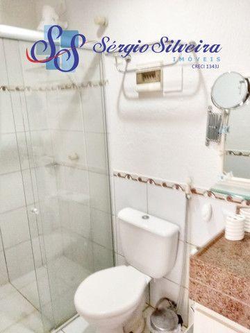 Apartamento mobiliado no Porto das Dunas com 1 quartos - Foto 7
