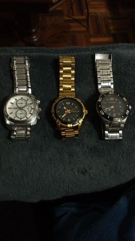 Relógios!! - Foto 2