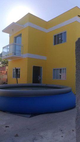 Casa 03 Qtos. C/Suite - Marine - Maricá - - Foto 2