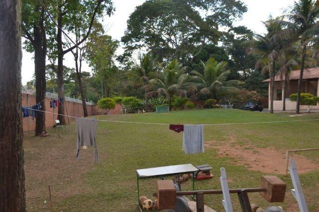 Chácara á venda (4 lotes): 9.729,72 m². Cidade Vera Cruz, Aparecida de Goiânia-GO - Foto 4