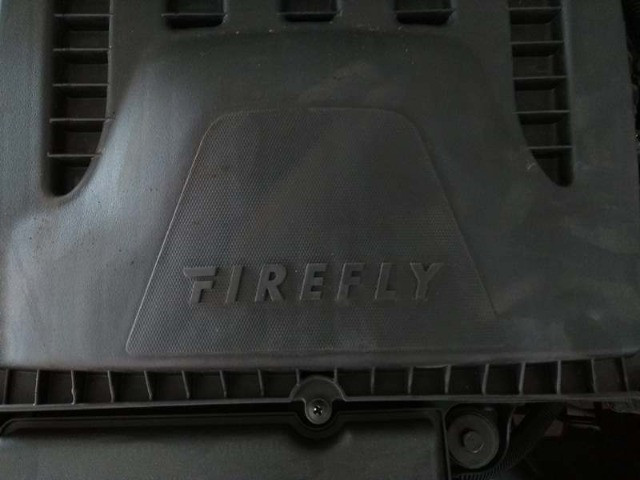 Argo 1.0 6v Fire-Fly *20.000km - Foto 20