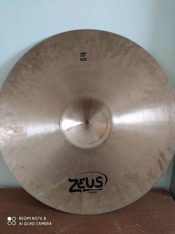 "Ride Zeus Custom 20"" - Foto 2"