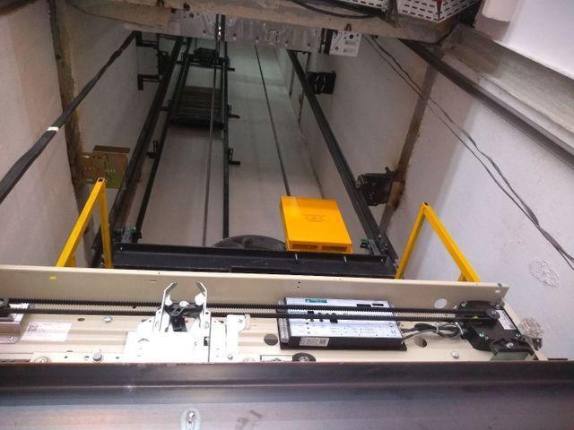 Montagem e manutenção de elevadores - Foto 3