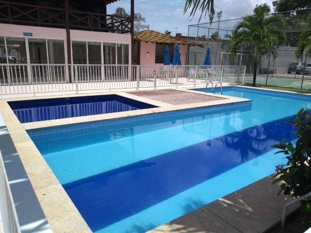 Apartamento 2/4 Mobiliado em Salvador - Foto 16