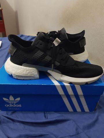 Tênis Adidas Original. Vendo ou troco  - Foto 3
