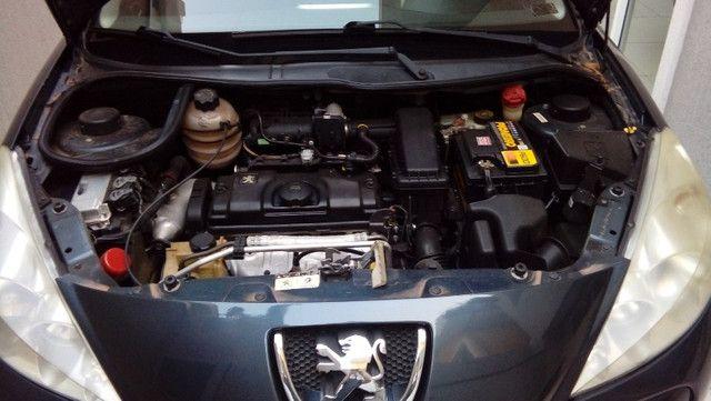 Peugeot 207 / 2012 - Foto 3