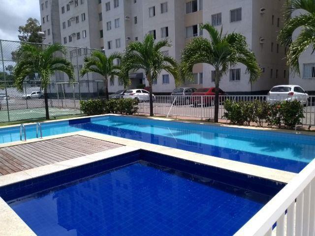 Apartamento 2/4 Mobiliado em Salvador - Foto 19