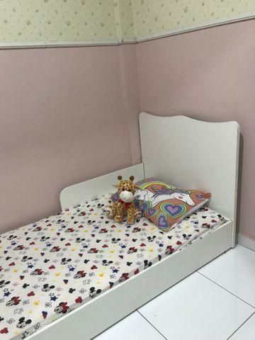 Cama infantil, promoção - Foto 2