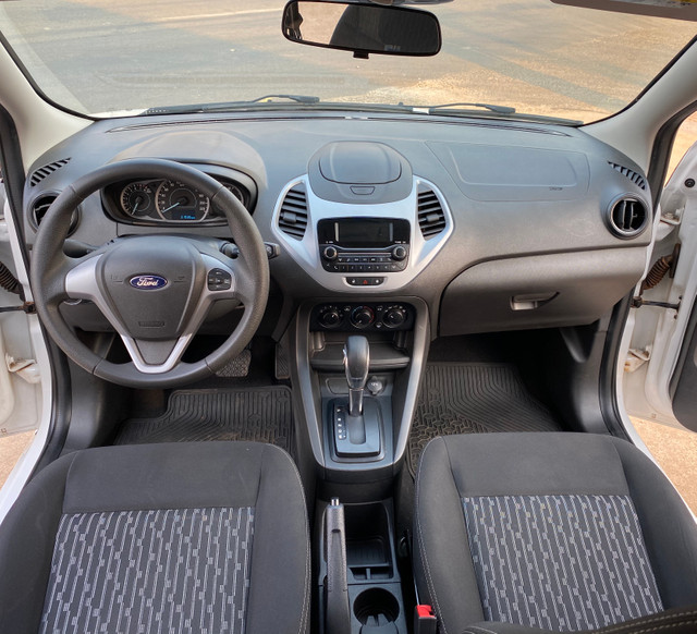 Ford ka 1.5 Sedan Automatico - Foto 9
