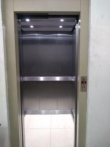 Montagem e manutenção de elevadores