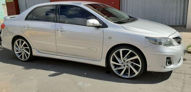 Corolla XRS 2012/2013 - Foto 5
