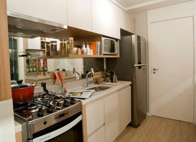 Minha casa minha vida Vila Romana - Foto 4