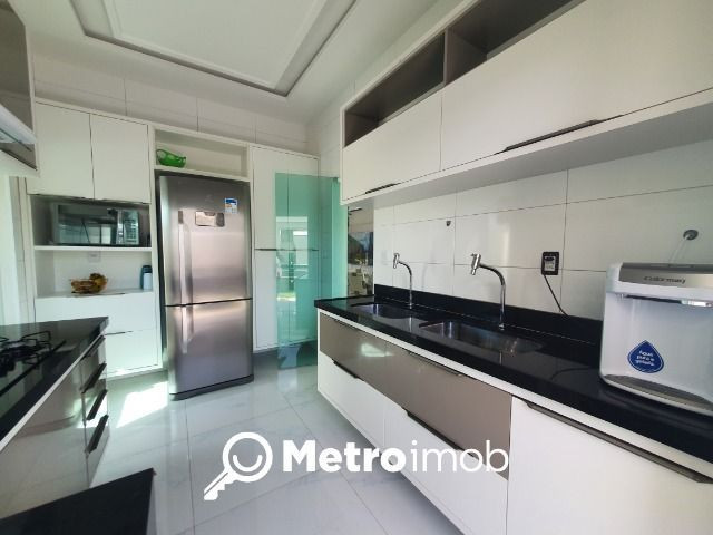 Casa de Condomínio com 4 quartos à venda, por R$ 900.000 - Aracagy - Foto 4